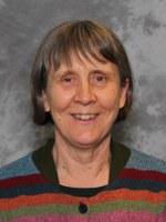 Alanne Anne, teacher (part-time)