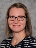 Bergroth-Koskinen Ulla-Maija, lecturer