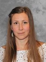 Hirvonen Jenni, coordinator