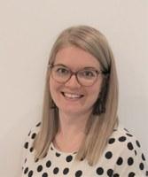 Koivumäki Eveliina, lecturer