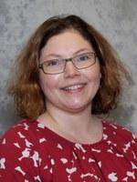 Korkala Salme, lecturer