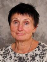 Kyppö Anna, teacher (part-time)