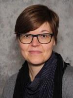 Lampinen Marja, lecturer