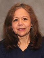 Perez de Kolari Ivette, teacher (part-time)