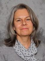 Randell Elina, senior lecturer