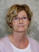 Westerholm Kirsi, lecturer