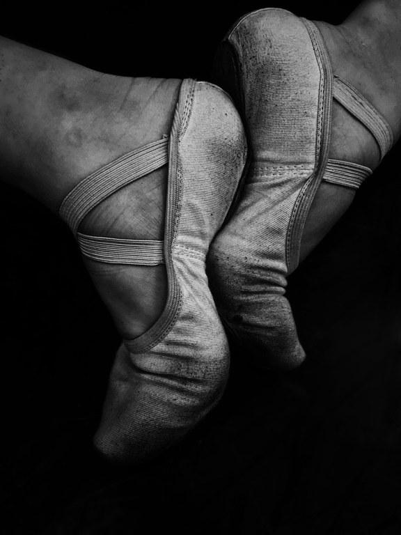 venäjä balettitossut Adam Littman Davis.jpg