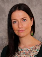Lahti Malgorzata, lecturer (on leave of absence)