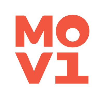 We are now Movi!