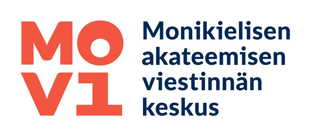 Kielikeskuksen logo