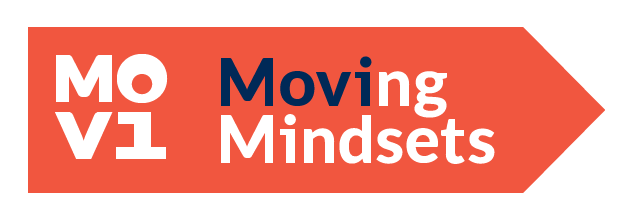 Moving Mindsets
