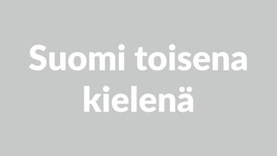 suomi toisena kielenä, S2