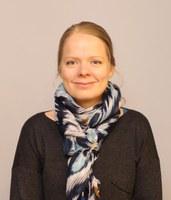 Lampinen Maria Susanna, yliopistonopettaja