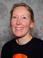Oksala Maaria, yliopistonopettaja