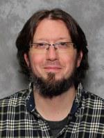 Wuethrich Matthew, englannin kielentarkistaja